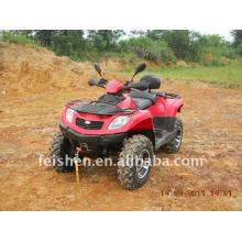 2 asientos de 550cc EFI ATV(FA-N550)