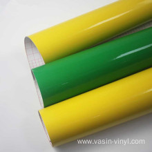 Digital Vinyl Cutting Film For Cutter