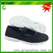 Neueste neue Design Schuhe Frauen Casual (GS-76869)