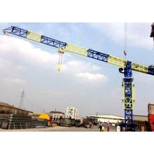 Hot sale QTZ250 7020 topless tower crane