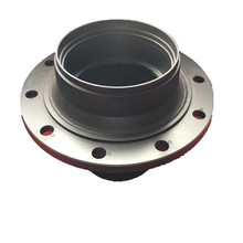 Axle Hub- High Quality Germany Type 14 ton Hub with Outer Teeth Axle Parts