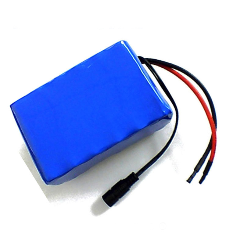 18 5v 7 5ah 18650 Lithium Battery For Back Up Energy
