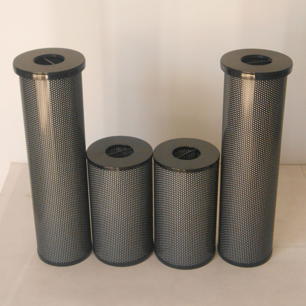 Oily water separator filter cartridge