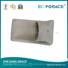 Metallurgische Industrie Staubabscheider Aramid Filtertasche