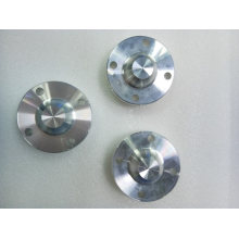 CNC Machined High Precision Aluminum Part Made by Professional Manufacturer