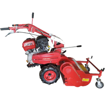 Mini cultivador agrícola multiusos Power Tiller