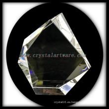NUEVO en blanco cristal de Iceberg