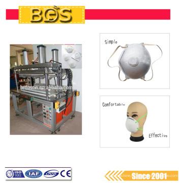 Masque médical jetable automatique ultrasonique 4200w faisant la machine