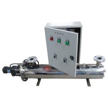 UV Pool Sanitizer Ultraviolet Water Sterilizer UV Water Disinfection System