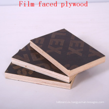 Film Faced Plywood / Marine Plywood / Waterproof Plywood