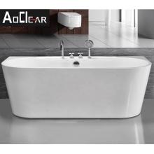Aokeliya 1300mm bathtub with fiberglass tub refinishing and refinished bath solutions