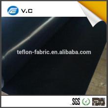 Comprar China fabricante fibra de vidrio hoja de teflón hoja de teflón negro
