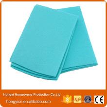 China Supling-Nadel fiel nichtgewebte Gewebe-Reinigungs-Produkte zusammen