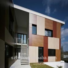 FMH 10mm exterior hpl panel similar wall cladding