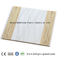 38cm 7.5mm PVC-Wand-Verkleidung