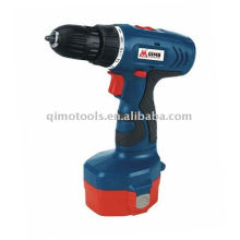 QIMO Professional Power Tools N12001S2 12V Two-speed Cordless Drill