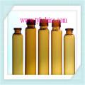 Klar- und Braunglas Injektion Durchstechflasche Glasflasche für Apotheke durch neutrale Glasrohr