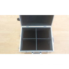 Aluminum Case with Tool Compartments and Dividers (Keli-F-002)