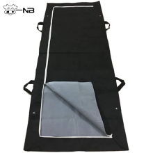 Body bag protection  210x90cm  white/black/blue