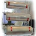 Film de cellule solaire de résistance aux intempéries de résistance aux UV ETFE
