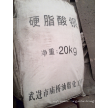 Chemical Auxiliary Agent Pvc heat stabilizer Barium stearate