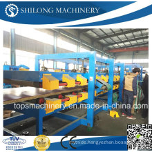 CE Approved Sandwich Panel Board Roll Forming Machine