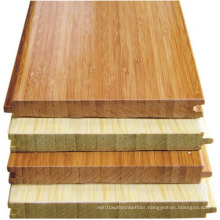 Carbonized Bamboo Floating Flooring for Good Choice