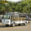 EXCAR 11 Passengers Electric Sightseeing bus Tourist Bus China
