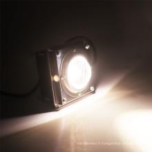 LED élèvent des lumières de plantes à spectre complet / lumière solaire