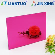 Mirrored Acrylic Plastic Sheet