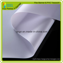 Flex Vinyl Coated Banner Textile