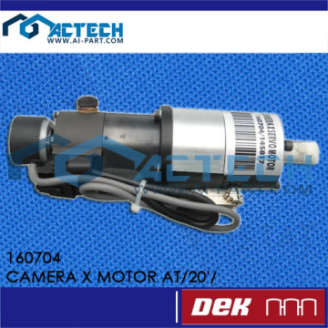DEK Imprimante CAMERA X MOTOR AT / 20 '/