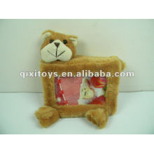 stuffed and plush bear photo album