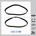 Originalqualität V-Gürtel für Mazda 3 Mazda 5 BK OEM Nr .: LF50-15-908