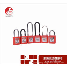 good safety lockout padlock electrical outlet lock