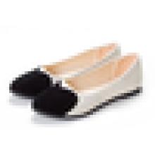 Женская балетная туфли для танцев TPR Подошва обуви для танцевальной обуви