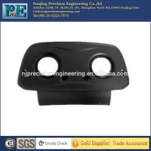 Hecho en China accesorios de moldeo por inyección de ABS personalizados