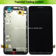 for Huawei Ascend G630 Display LCD with Digitizer Touch Screen