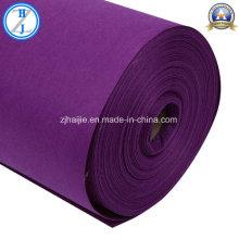 Nadelfilzvlies aus 100% Polyester