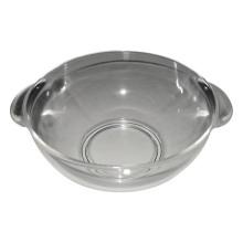 Hochwertige Plastikform / Form mit Spiegel Plolished Behandlung (LW-03694)