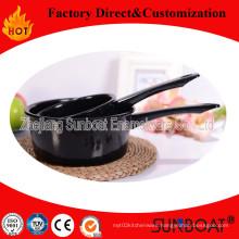 1 Qt Enamel Ladle Kitchenware/Sunboat Suctomized Stock Pot