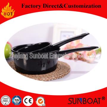 Emaille-Soße Pan Cookware Geschirr