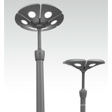 CE Approved 5 years warranty LED garden pole lights street lamp post outdoor lighting for parking,yard