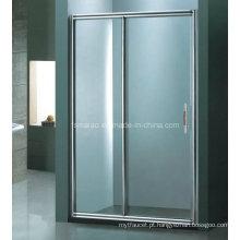 Sanitary Wares Estrutura de alumínio deslizante chuveiro (H007B)