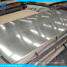 SS 304 Cold Rolled food grade Stainless Steel Plate