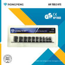 Rongpeng RP7003 10PCS Schlag Socket Kit