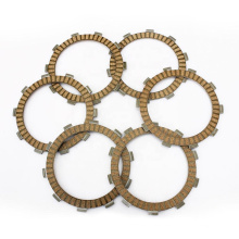 Wholesale High quality Motorcycle Paper Based Clutch Disc