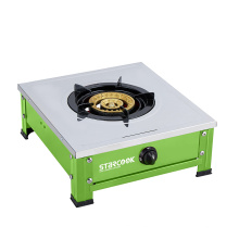 China Stainless steel Top Gas Stove Cooktops with Factory Price