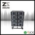 Système professionnel Zsound Dual 12 ''