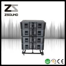 Zsound Dual 12′′ Professional System